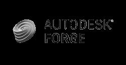 Logo Autodesk Forge