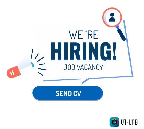 VT-Lab is hiring