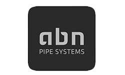 Logo ABN Pipe Systems