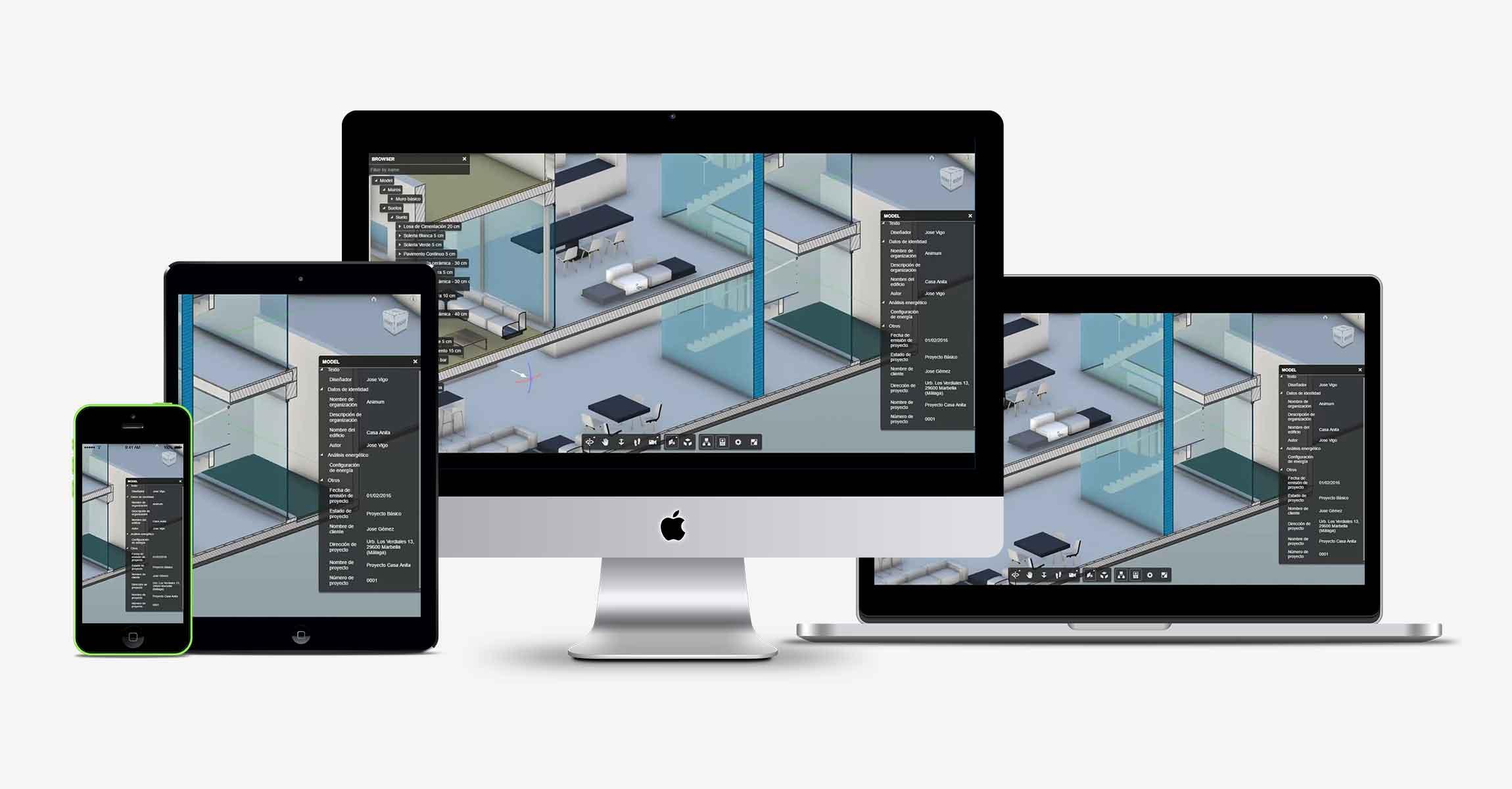 Mockup VT-Platform multidispositivo