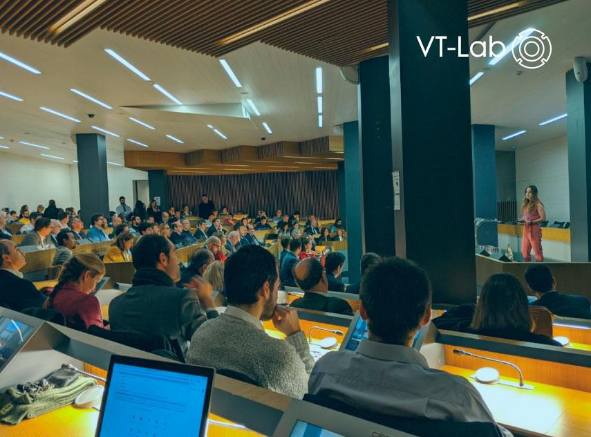 VT-Lab finalista en CEOE