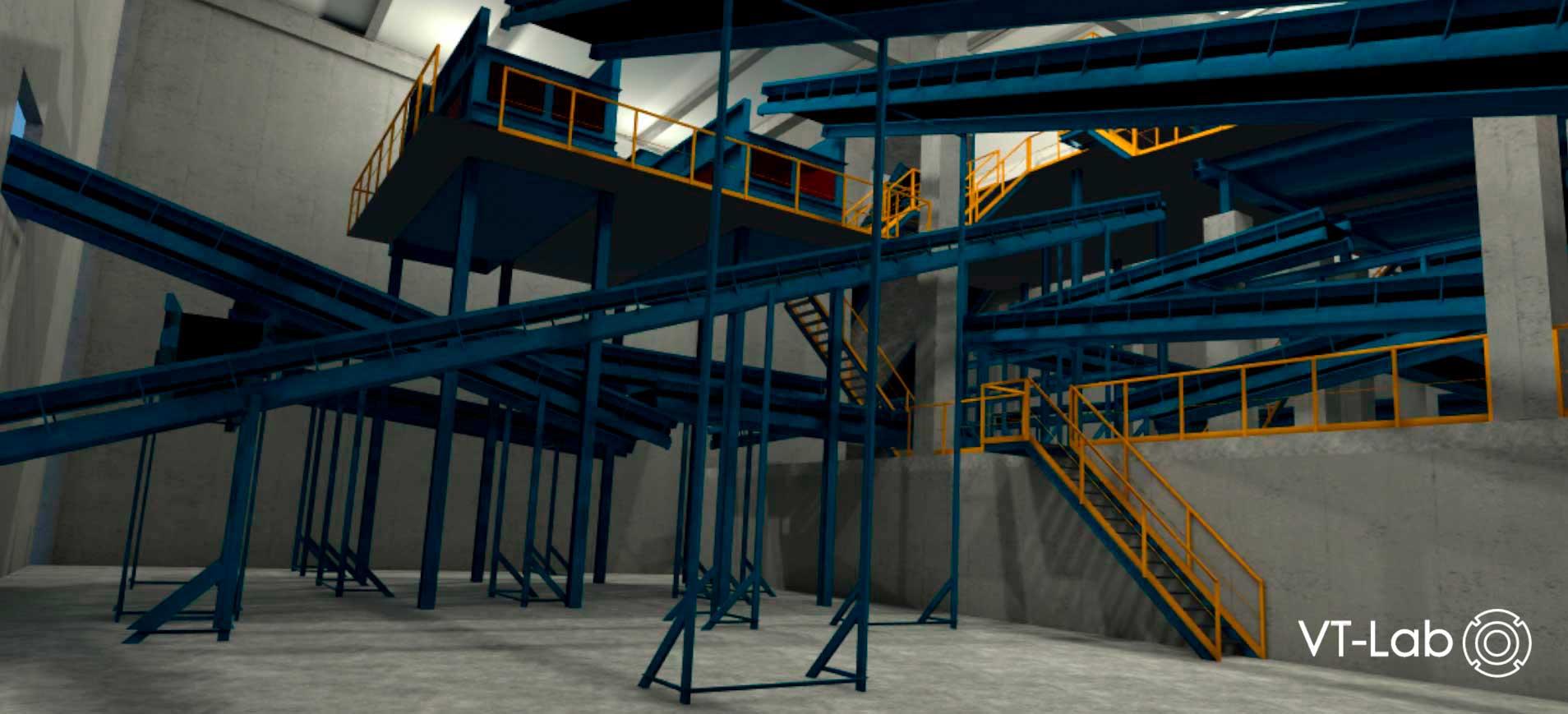 Proyecto industria 4.0