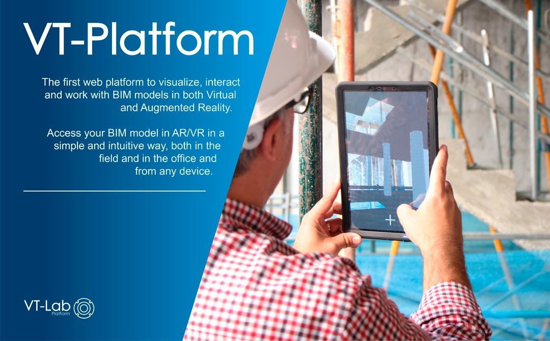 VT-Platform by VT-Lab
